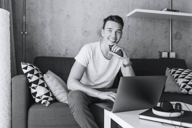 Web design for entrepreneurs