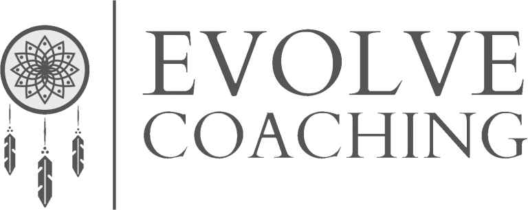 evolve coaching logo